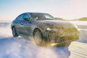 First BMW i4 Specs Officially Confirmed
