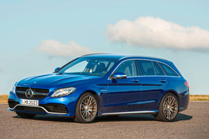 Sign This Petition To Bring The Mercedes C-Class Wagon To The US