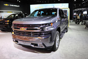 Chevy And GMC Will Have Most Powerful Full-Size Diesel Trucks On The Market