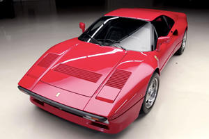 Leno Meets Ferrari's Original Supercar For The First Time