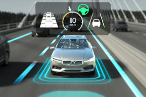 Car Speed Limiters Could Become Law