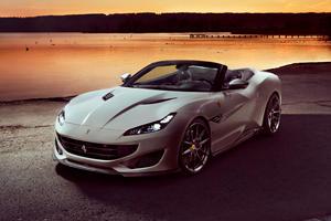 Tuned Ferrari Portofino Packs More Power Than A 488 GTB