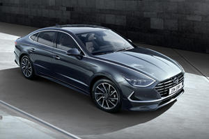 2020 Hyundai Sonata Explored In-Depth