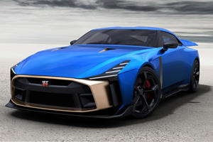 Nissan 370Z And GT-R 50th Anniversary Editions Coming To New York