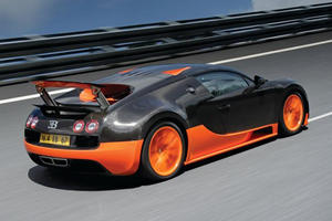 Bugatti Veyron Designer Gets A New Job At Rolls-Royce