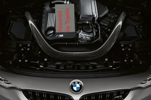 BMW M Cars Switching To Toyota Power