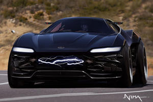 Ford Mustang Hybrid Cancelled For All-Electric Instead