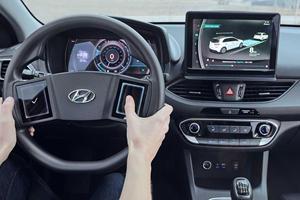Hyundai Shows Off Futuristic New Interior