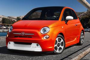 Fiat Chrysler Is Tired Of Not Having Good EVs