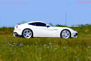 Hennessey Working On 800-HP Ferrari F12