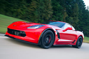 Chevrolet Offering Corvette Owners Huge Bonus To Buy A New One