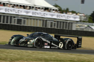 Iconic Bentley Race Cars Heading To Goodwood