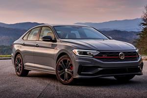 2019 Volkswagen Jetta Is Officially Safe To Crash