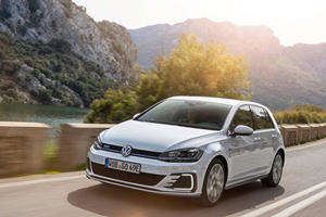 Could This Latest Patent From VW Point Towards A Hybrid GTI?