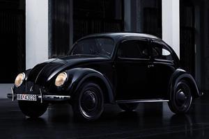 Porsche's Volkswagen Brought Back To Life