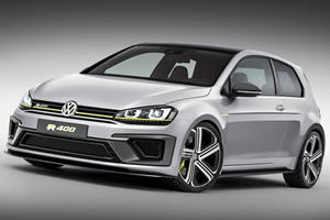 Volkswagen Golf R Plus Will Be The Most Powerful And Extreme Golf Yet