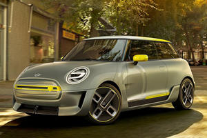 Mini Will Go All Electric If Customers Want