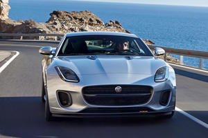 Jaguar To Be Acquired By The French?