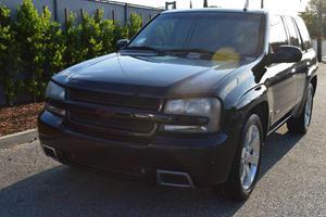 Weekly Craigslist Hidden Treasure: 2008 Chevrolet Trailblazer SS