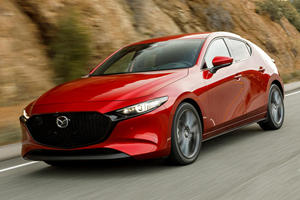 Can't Afford The New Mazda3? Here Are Six Cheaper Manual Hatchbacks