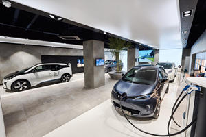9 Facts About Electric Cars The Evangelists Ignore
