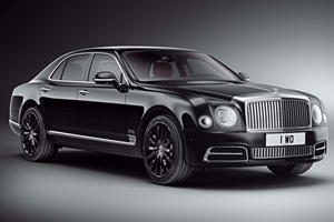 Bentley Bringing Greatest Creations To Its Biggest Market
