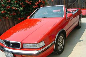 Biggest Automotive Missteps: Chrysler TC by Maserati
