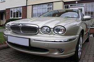 Biggest Automotive Missteps: Jaguar X-Type