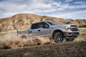 Ford F-Series Owners Need To Know About This