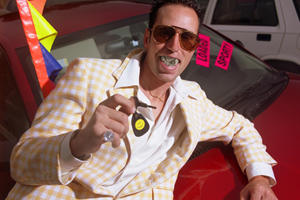 Meet The World's Most Horrible Chevrolet Salesman