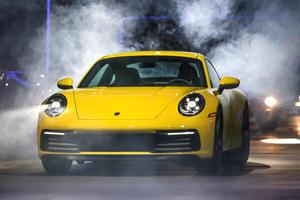 Porsche Reveals Awesome New 911 Secrets