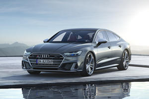 Introducing The Powerful New 2020 Audi S6 And S7
