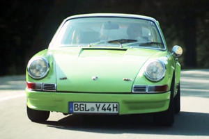 This Porsche 911 Comes With No Pedals