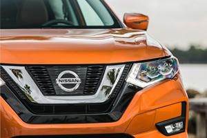 The Feds Are Investigating Nissan's Most Popular SUV