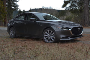 2019 Mazda 3 First Drive Review: Venturing Towards Greatness