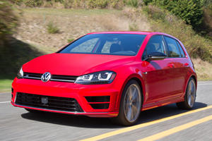 Surprise! Volkswagen Is Being Sued Again