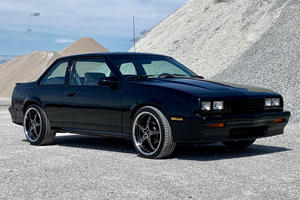 Weekly Craigslist Hidden Treasure: Supercharged 1987 Chevrolet Cavalier Z24