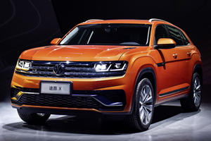 Only One Of These New Volkswagens Might Come To America
