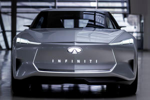 Let Your Eyes Enjoy The Exquisite Infiniti Qs Inspiration Concept