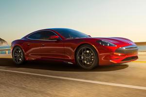 2020 Karma Revero GT Revealed With Over 500 Horsepower