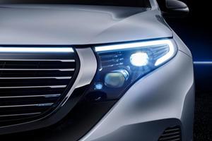 Mercedes' Upcoming Tesla Model Y Fighter Gets A Name