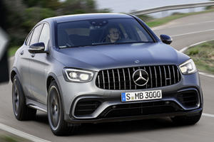 The Fastest SUV On The Ring Updated For 2020