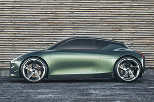 Genesis Mint Concept Projects A Very Different Vision Of Luxury