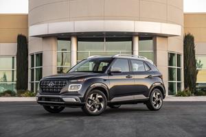 Hyundai Taking New Bold Design Strategy