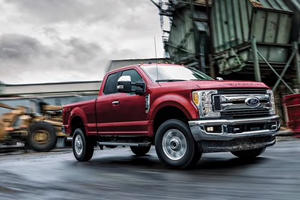 11 Of Your Favorite Trucks Optioned To The Max