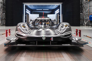 Volkswagen Out To Prove It Has Fastest Electric Car On The Planet