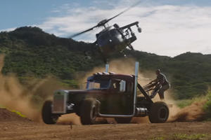 Fast & Furious: Hobbs & Shaw Features Cool Cars And Crazy Stunts