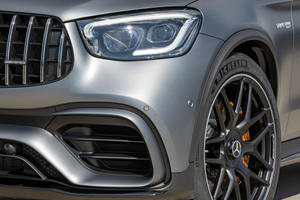 Mercedes-AMG Is Making BMW M Look Weak