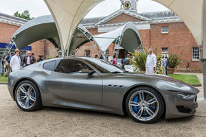 Maserati Plans New Model Every Six Months Until 2022