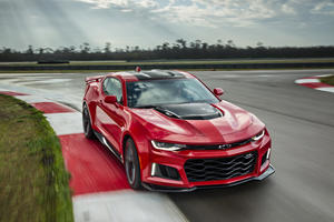 Incredible Discounts Await Chevrolet Camaro Buyers